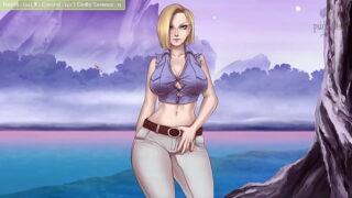 Dragon Ball Divine Escapade Part 4